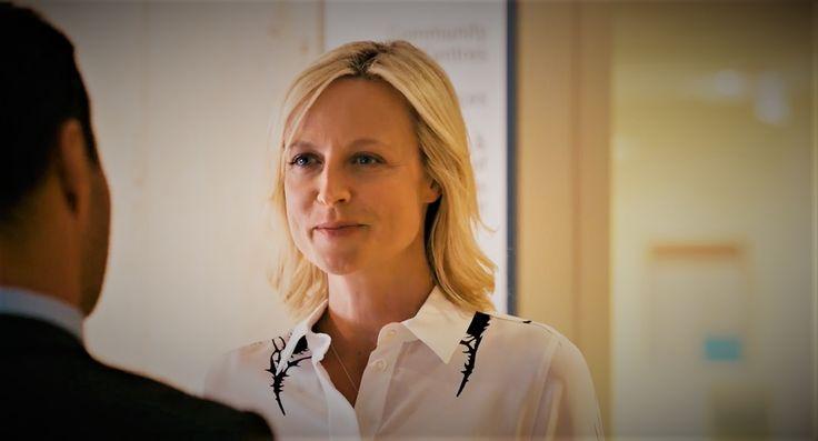 Marta Dusseldorp in Janet King season 3