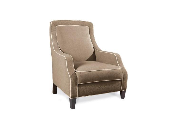 Kravet Whittier Chair Living Room