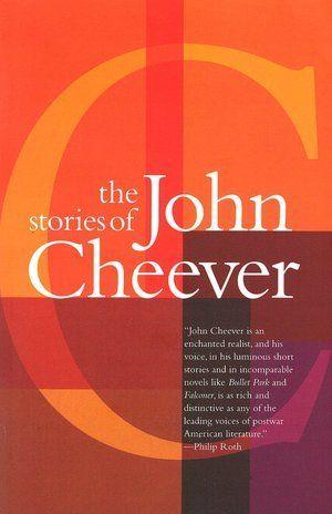 The Stories of John Cheever by John Cheever #NationalBookAwardWinner
