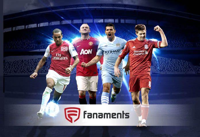 Сайт Fanaments по ежедневному фэнтези-спорту запустили в Европе.  Новый фэнтези-сайт Fanaments появился в Европе, чтобы дать местным любителям спорта возможность поучаствовать в соревнованиях, которые так популярны в США и Канаде.