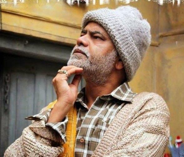 Best Actor (Critics): Sanjay MishraMovie :   Ankhon Dekhi   www.indipin.com #indipin