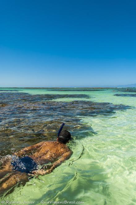 Os pequenos (e os grandinhos) vão amar as Galés de Maragogi, no Alagoas. Saiba mais >>> http://www.guiaviagensbrasil.com/blog/gales-de-maragogi-alagoas/