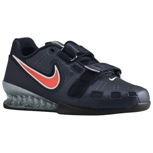 Best Olympic Weightlifting Shoes - Nike Romaleos 2