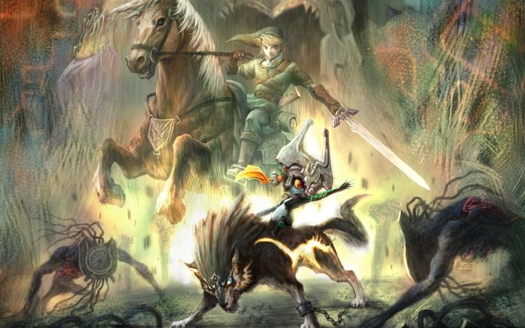 The Legend of Zelda: Twilight Princess HD review | Middle of Nowhere Gaming http://middleofnowheregaming.com/2016/03/31/the-legend-of-zelda-twilight-princess-hd-review/
