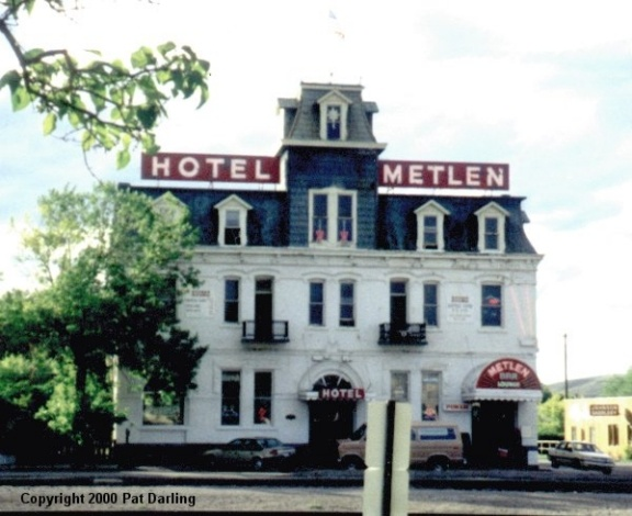 Hotel Metlen Dillon Mt Places I Ve Been Want To Go Pinterest Montana Sky Country And Wyoming