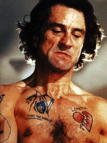 max cady robert de niro cape fear 1991 movie