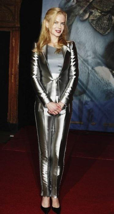 92 best images about Style: Nicole Kidman on Pinterest