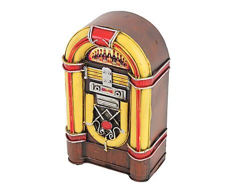 Музыкальный автомат - пластик - Д24хШ14,5