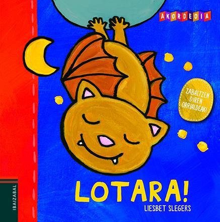 Lotara   Ibaizabal