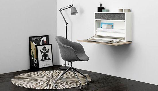 white-fold-up-wall-desk-sydney