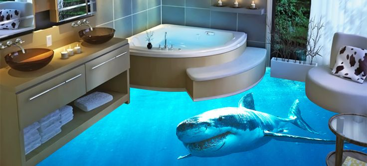 17 best images about 3d boden on pinterest interior for Epoxy boden 3d