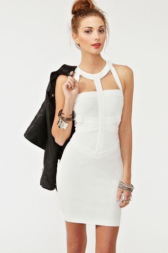 Bachelorette party dress