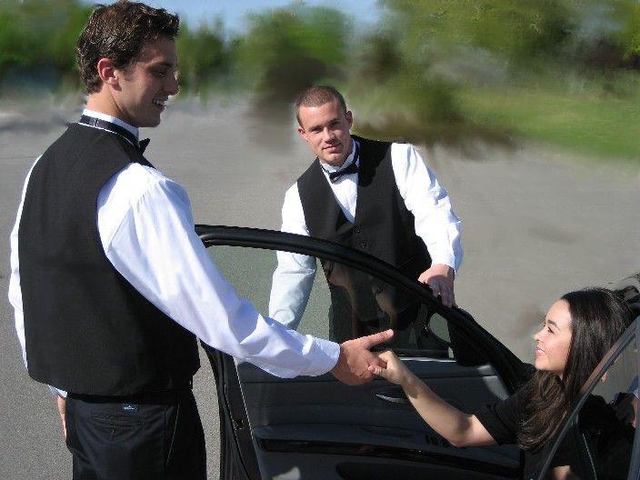 71 best valet parking images on Pinterest | Park, Parkas and Parks