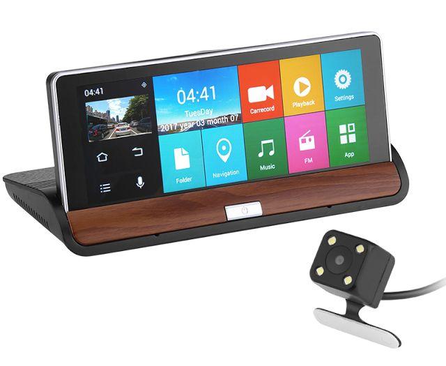 Internet das Coisas!!!: 10 gadgets de carro!!!