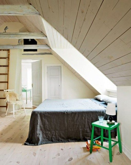 Top 10 Interior Design For Small Attic Bedroom Top 10 Interior Design For Small  Attic Bedroom | Home sweet home there are no other words to describe it.