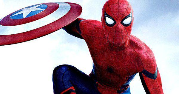 Falando Sobre Música - Gravação - Produção - O Tempo Todo!: Sony Libera A Trilha Sonora De Spider-Man