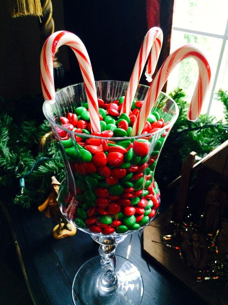 15 ideias simples de decoração para a mesa de Natal   http://nathaliakalil.com.br/15-ideias-simples-de-decoracao-para-mesa-de-natal/
