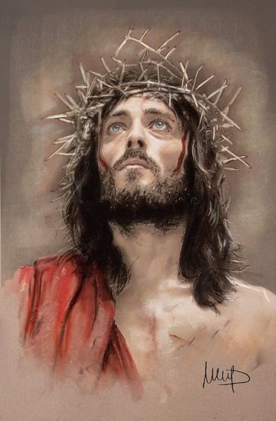 For the sake of His sorrowful passion, have mercy on us and