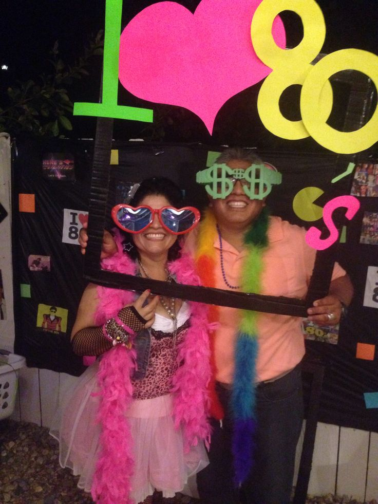 Decoracion Karaoke Party ~ 1000+ images about 80 s Party !!! on Pinterest  80s costume, Fiestas