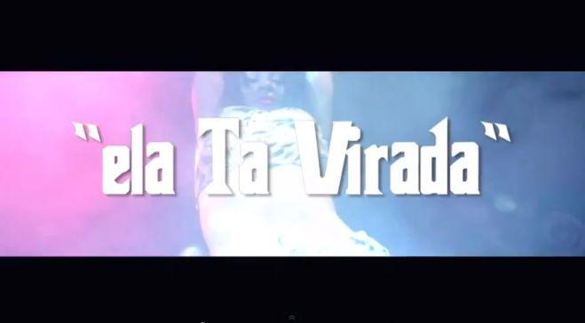 Ela Ta Virada - Teaser - Tribo Da Periferia