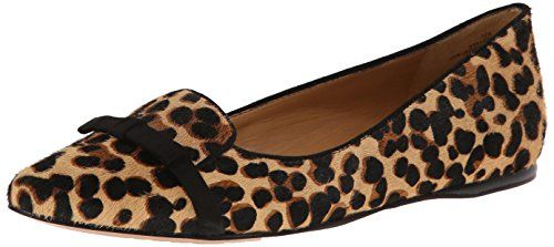 Stylish Ballet Flat. See more fabulous shoes at http://www.myclassicjewelry.com/blog/shopping-pages/shop-fabulous-shoes/