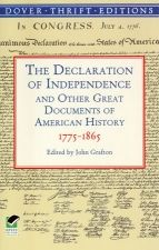 declaration of independence conspiracy