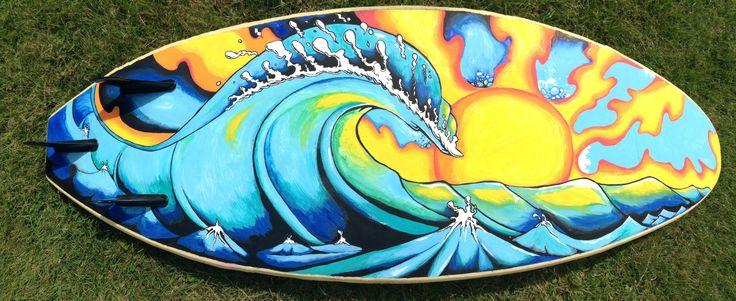 Surfboard love ♥️