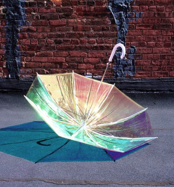 FCTRY: Holo Umbrella
