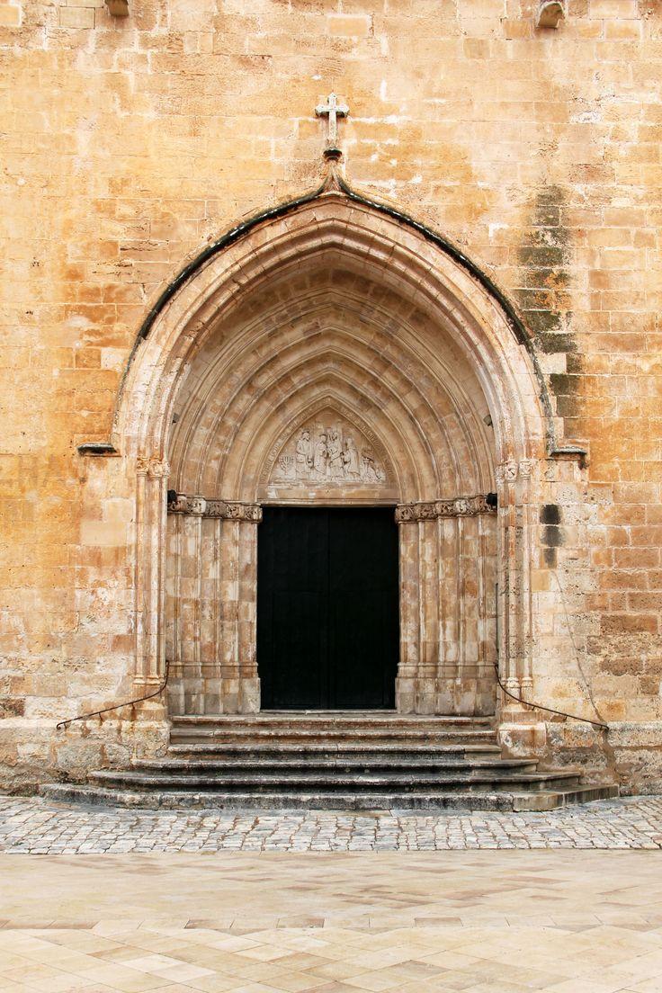 #Catedral #Ciutadella #Menorca #Baleares #Spain