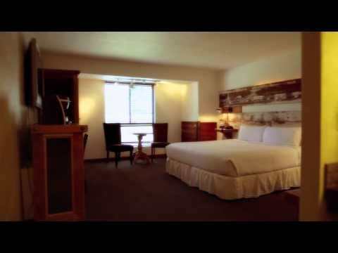 Want to stay here on a Tahoe Visit: 968 Park Hotel - Lake Tahoe's Boutique Hotel