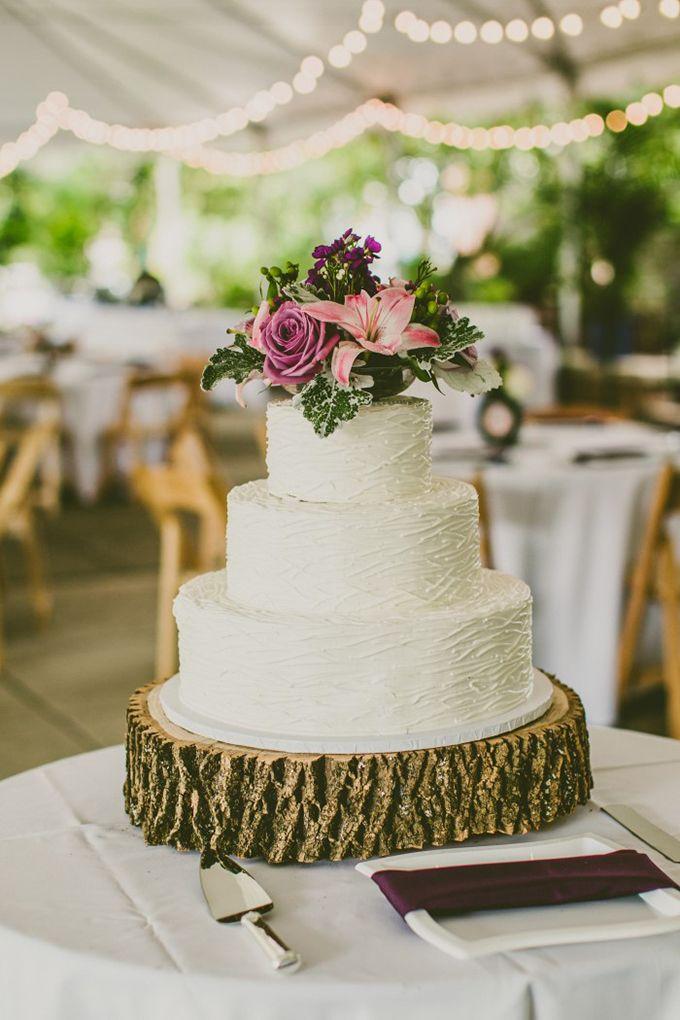 素朴なケーキ|キャロリン·スコット写真|グラマー&グレイス