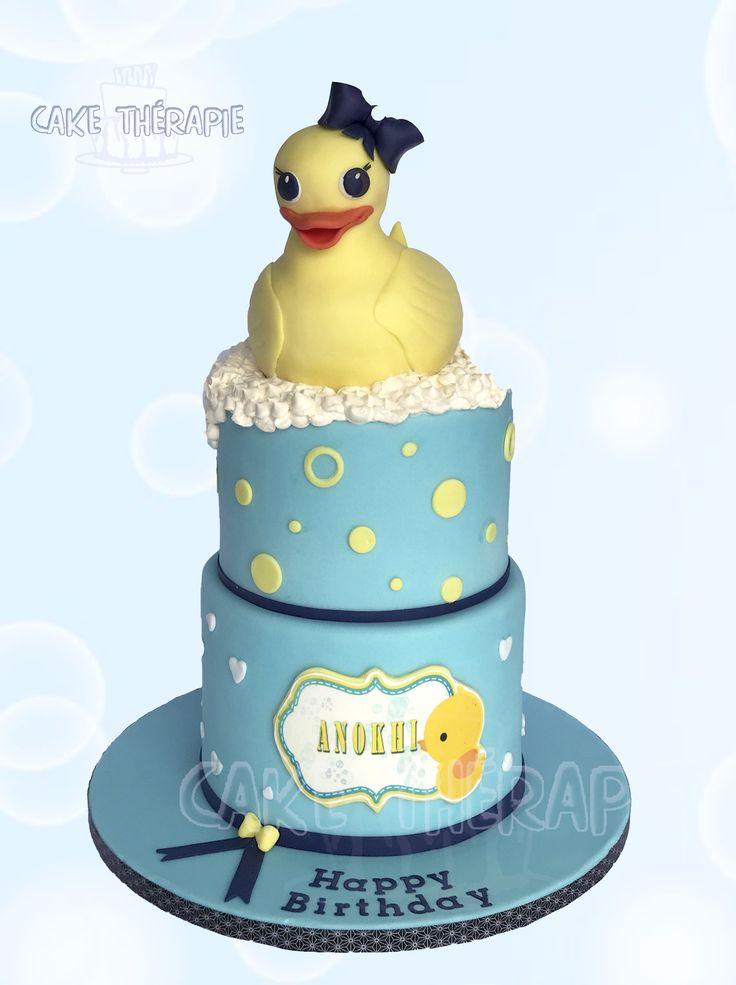 Best 25 Rubber duck cake ideas on Pinterest Duck cake Rubber