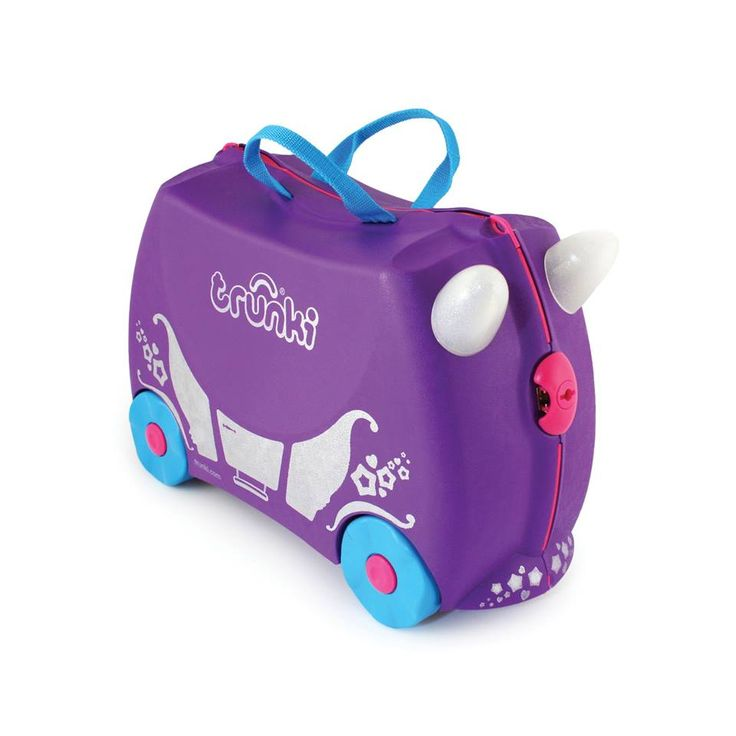 a new princess trunki for Stacy!!