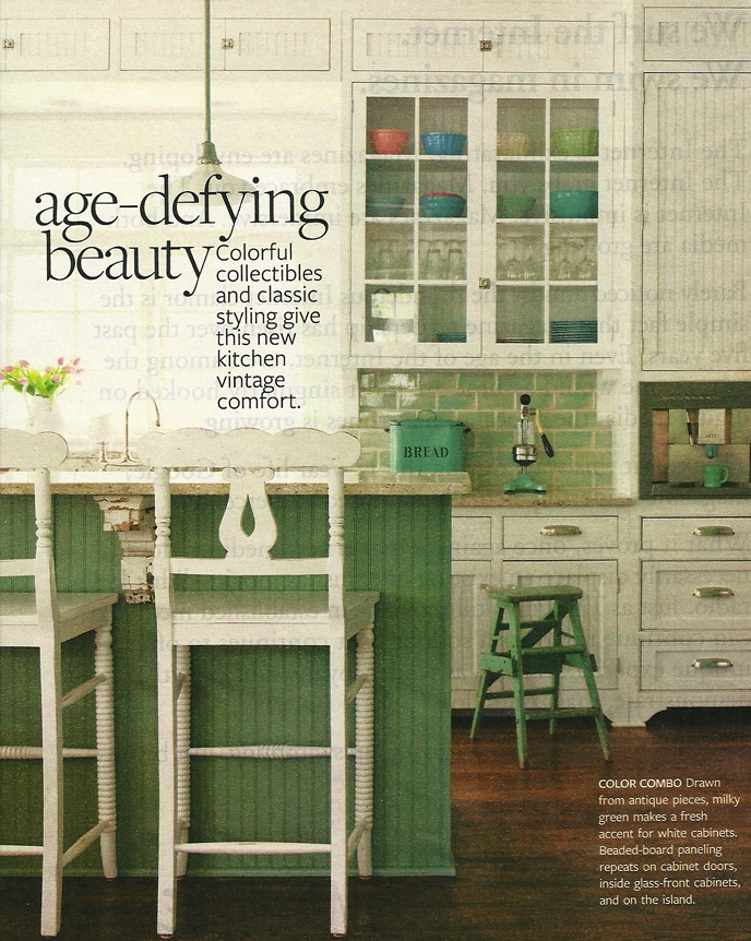 green and white kitchens are calling out to me pinterest