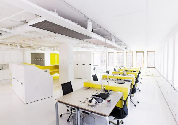 White Office Design Plain 136 Best Corporate Interiors Images On Pinterest Designs