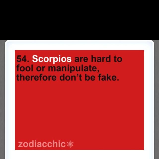 scorpio playing mind games