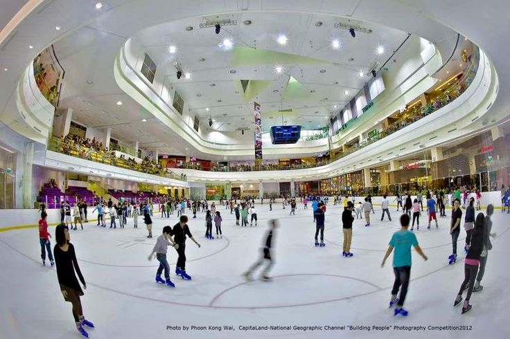 Kallang Ice World Ice Skating Rink 5 Stadium Walk Singapore 397693 6348 1123 Ice Skating Rink Ice Rink Ice Skating