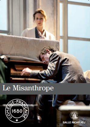 Le Misanthrope de la Comédie Française