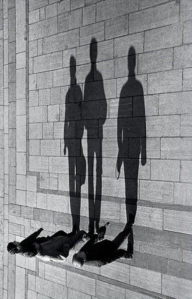 Schatten-Läufer