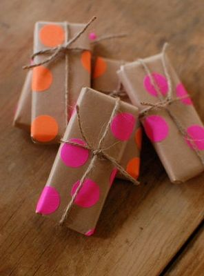 diy,cadeaux,paquets,emballage,noël,emballer,craft,papier,ficelle