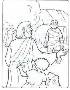 18 best Jesus' Miracles Coloring pages images on Pinterest