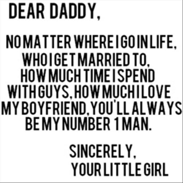 I wish my girls had this.... Maybe one day daddy will wake up. Here's to hoping...