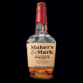 Maker's Mark and only Maker's Mark is used in 80% of our biscotti creations.  It adds just the little something special.