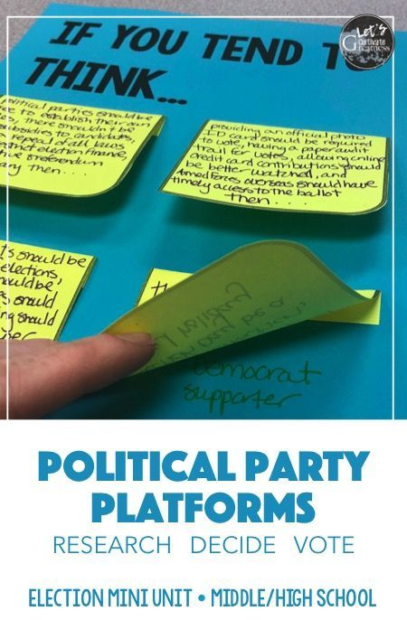 Best 25+ Voting ballot ideas on Pinterest | Election day ...