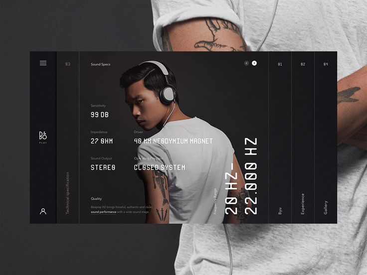 Weekly Inspiration for Designers #82 – Muzli -Design Inspiration