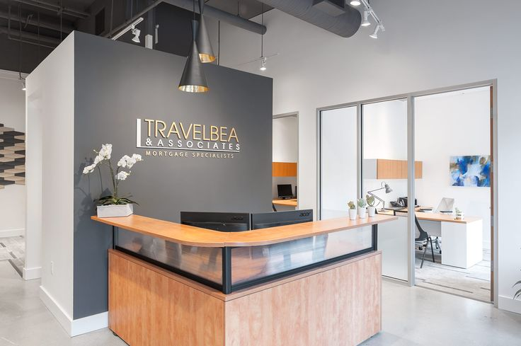 Design Build Team Brings Fresh Concept To Commercial Space