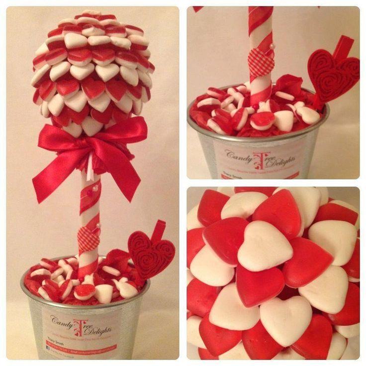 Sweet tree heart je;;ies