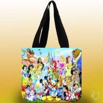 All Disney Tote Bags