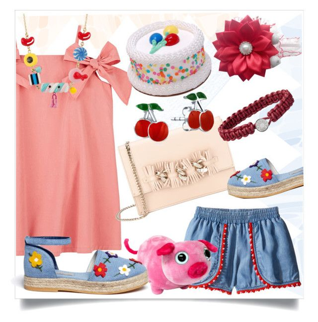 What's Trending NOW in Kids   Fashion». Kids fashion ideas. Trends, Tips, and Style for kids.    Little girl outfits, Girl fashion ...