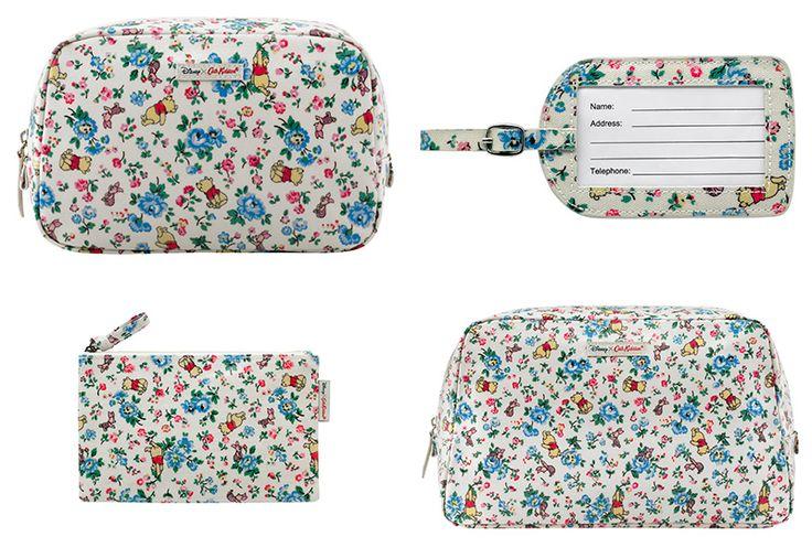 Disney and Cath Kidston collection - Disney and Cath Kidston Winnie The Pooh range - Good Housekeeping